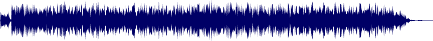 waveform of track #7278
