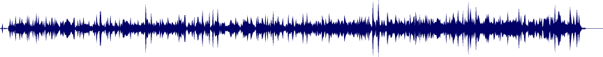 waveform of track #7298