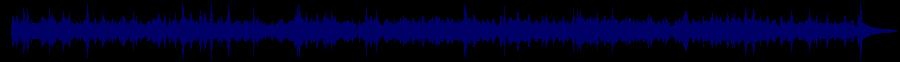 waveform of track #72014