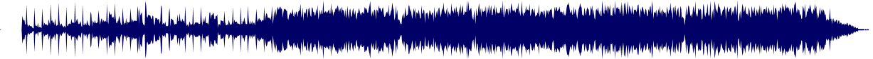 waveform of track #72022