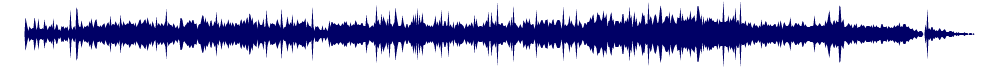waveform of track #72059