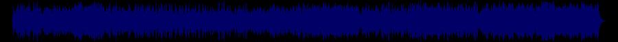 waveform of track #72070