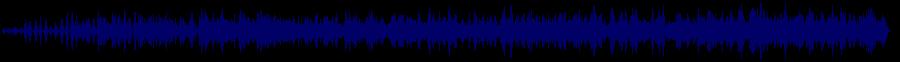 waveform of track #72073