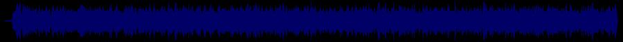 waveform of track #72086