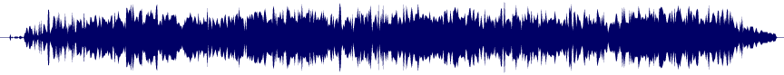 waveform of track #72089