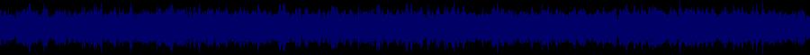 waveform of track #72121