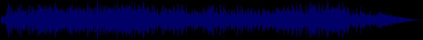 waveform of track #72140