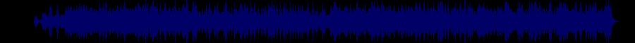 waveform of track #72166