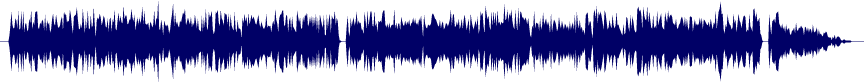 waveform of track #72168