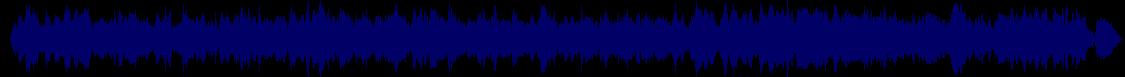 waveform of track #72185