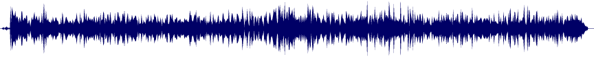waveform of track #72191