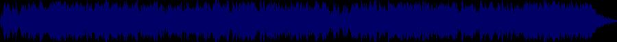 waveform of track #72203