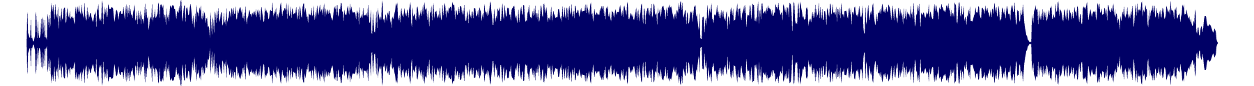 waveform of track #72223