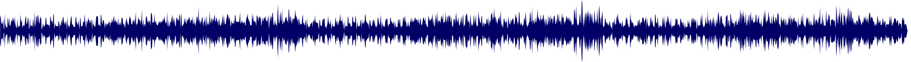 waveform of track #72251
