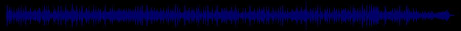 waveform of track #72260