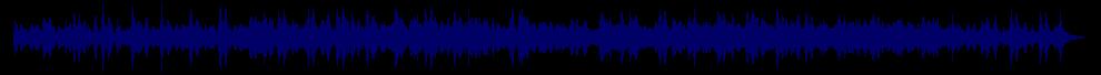 waveform of track #72293