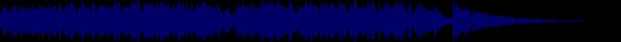 waveform of track #72295