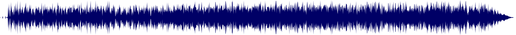 waveform of track #72300