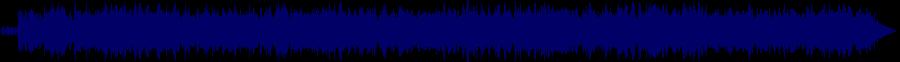 waveform of track #72312