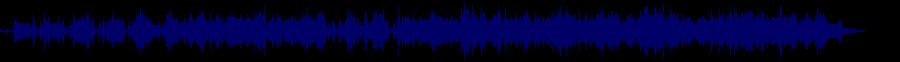waveform of track #72395