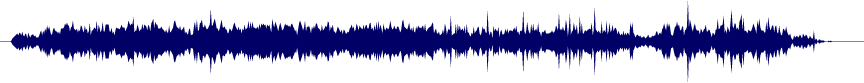 waveform of track #72406