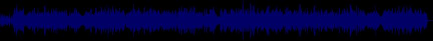 waveform of track #72410