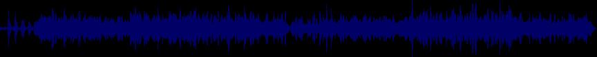 waveform of track #72411