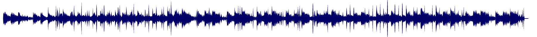 waveform of track #72442