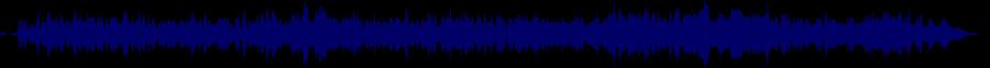 waveform of track #72481