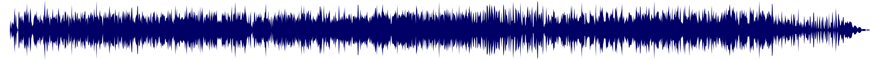 waveform of track #72484