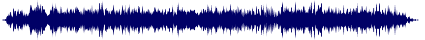 waveform of track #72510