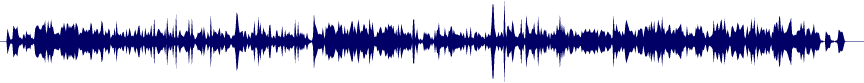 waveform of track #72522