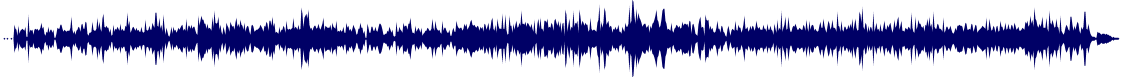 waveform of track #72541