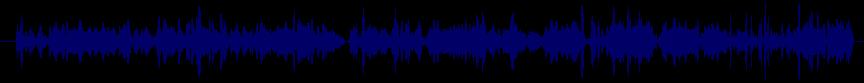waveform of track #72542