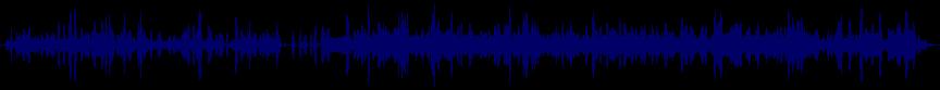 waveform of track #72544
