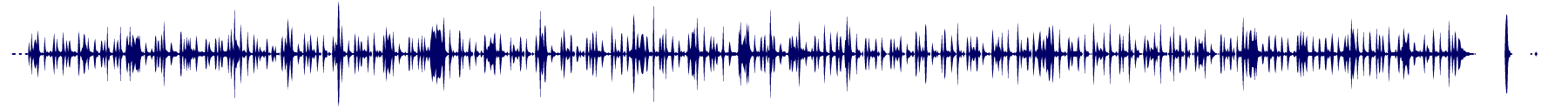 waveform of track #72562