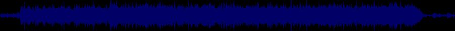 waveform of track #72651