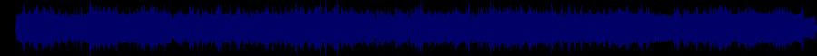 waveform of track #72652