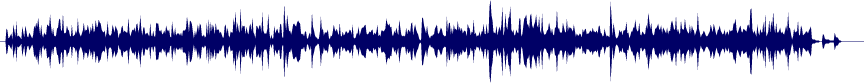 waveform of track #72660