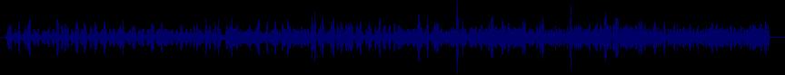 waveform of track #72674
