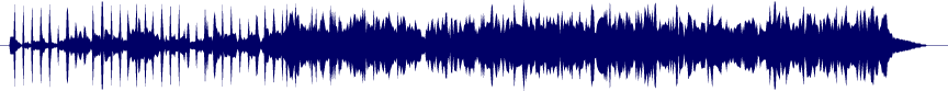 waveform of track #72712