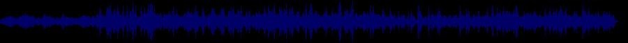waveform of track #72731