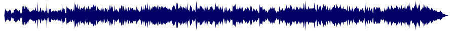 waveform of track #72732