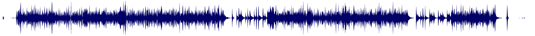 waveform of track #72760