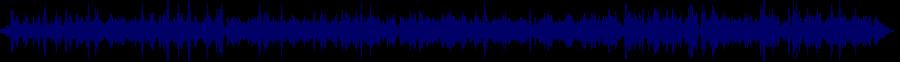 waveform of track #72806