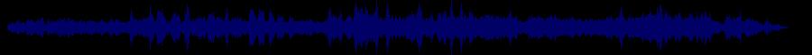 waveform of track #72811