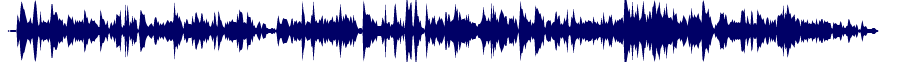 waveform of track #72818