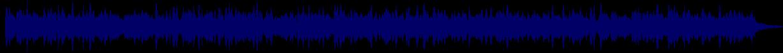 waveform of track #72825