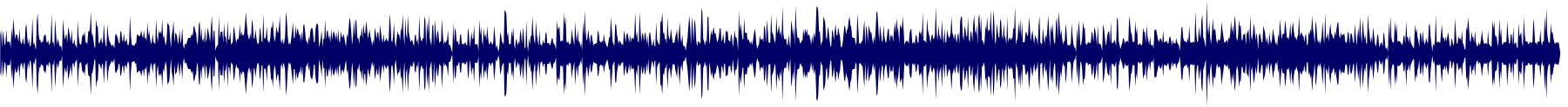 waveform of track #72830