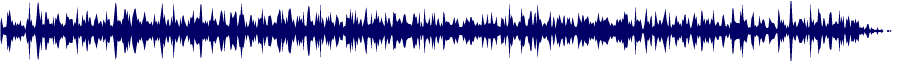 waveform of track #72832